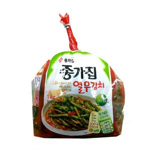 종가집 열무김치(1kg)