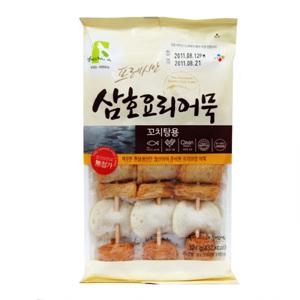 CJ 삼호요리어묵 꼬치탕용(324g)