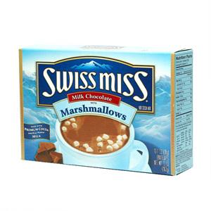 스위스핫코코아 머쉬멜로(280g)