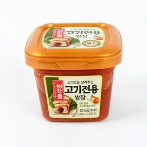 CJ 해찬들 고기전용 쌈장(450g)
