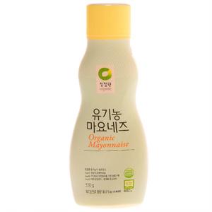 대상 청정원 유기농마요네즈(330g)