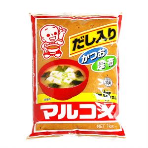 잇큐상 마루코메 미소(1kg)