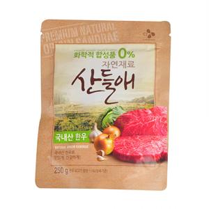 CJ 백설 다시다 산들애 쇠고기(250g)