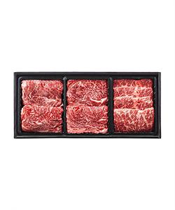 (45-09) 한우 꼬리 세트 냉동