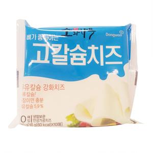 해태 고칼슘 치즈(180g)