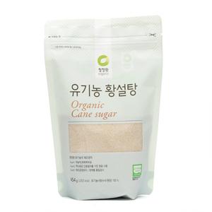 대상 유기농 황설탕(454g)