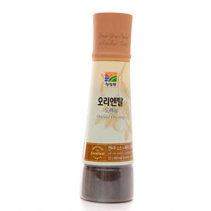 대상 생양파& 유자과즙 오리엔탈 드레싱(325g)