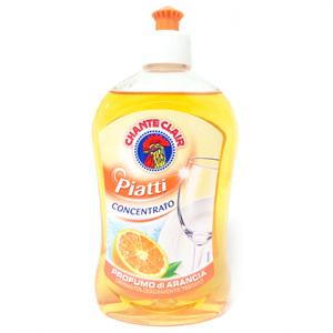 피아티 오렌지 주방세제(500ml)