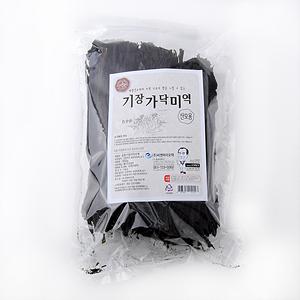 궁중 기장 가닥미역(350g)