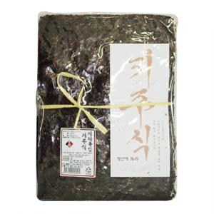 청산에 지주식 재래돌김(240g)