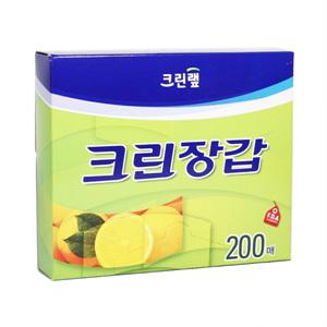 크린장갑(200매)