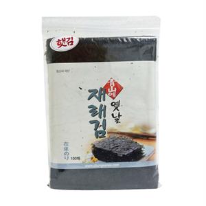 청산에 옛날 재래김(190g)