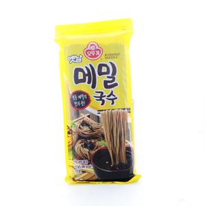 오뚜기 옛날메밀국수(400g)