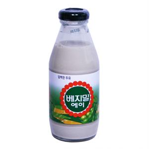 정식품 베지밀A (190ml)