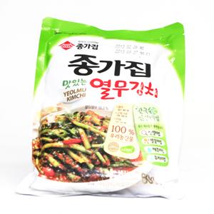 종가집 열무김치(500g)