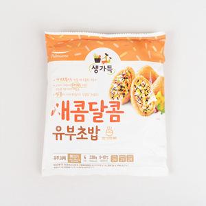 풀무원 새콤달콤 유부(330g)
