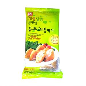 한성 유부초밥박사(160g)