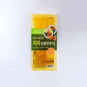 풀무원 치자 김밥단무지(300g)
