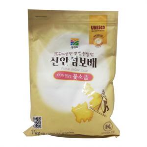 대상 청정원 바다소금 요리염(1kg)
