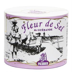 플뢰르 드 셀 소금의 꽃(125g)