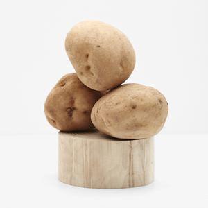 친환경 감자(500g)