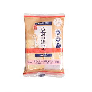 늘푸른 야채손각(240g)+야채손각(240g)
