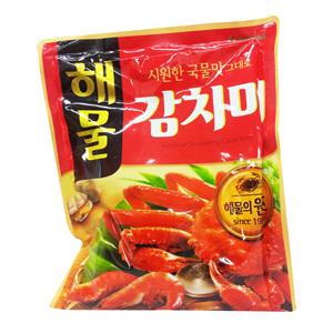 대상 해물 감치미(300g)