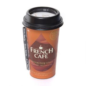 남양 프렌치카페 마끼아또 커피(200ml)