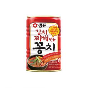 샘표 김치찌개용 꽁치(400g)
