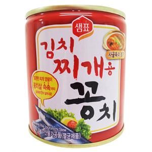 샘표 김치찌개용 꽁치(280g)