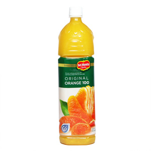 롯데 델몬트 오렌지주스100 (1.5L)