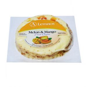 구르메 메론&망고 치즈(125g)