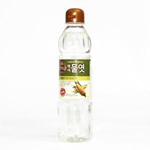 CJ 백설 물엿(700g)