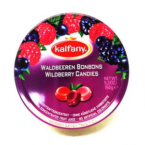 칼파니 와일드베리 캔디(150g)