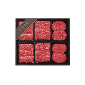 (39-02) 현대명품 한우 세트(난) 냉장