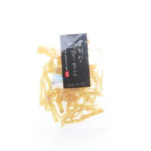 오징어는 땅콩을 좋아해(70g)