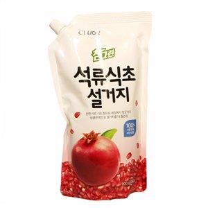 CJ 참그린 석류식초 설거지R(900g)