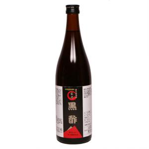 가고시마 현미흑초(720ml)