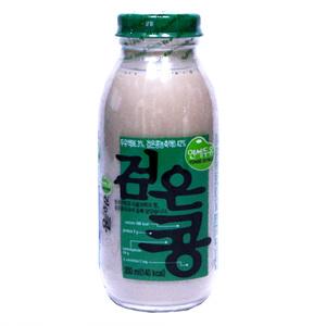 연세우유 검은콩 두유(200ml)