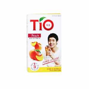동서 TIO 아이스티 복숭아(234g)