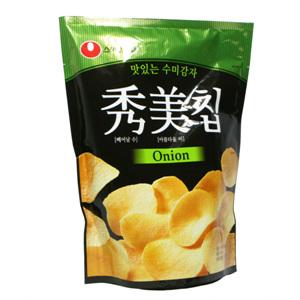농심 수미칩 어니언(85g)