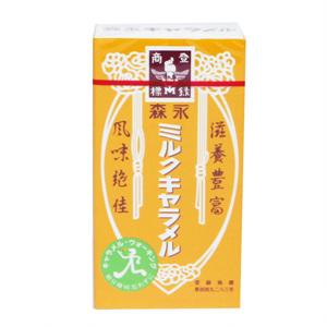모리나가 밀크캬라멜(58g)
