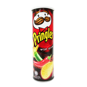 P&G 프링글스 매운맛(110g)