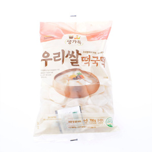 풀무원 쌀떡국(700g)