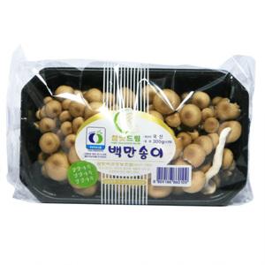 백만송이 버섯(300g)