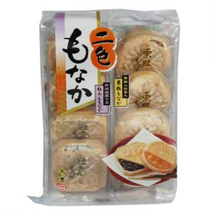 텐케이 두가지맛 모나카(240g)