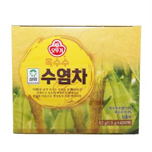 오뚜기 옥수수수염차(40T)