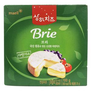 상하 브리치즈1p(100g)
