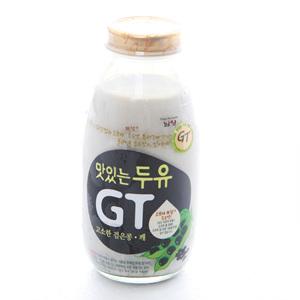 남양 맛있는두유 GT 검은콩·깨(200ml)