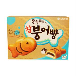 오리온 참붕어빵(8p)